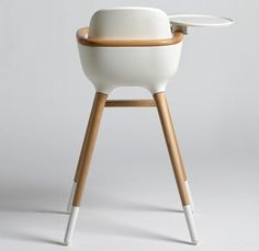New From Culdesac: The Ovo High Chair