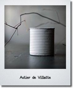 Astier de Villatte vase.
