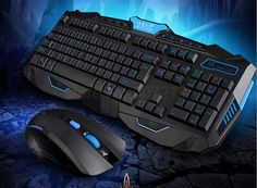 Products Status: Stock Wrist Support: Yes Interface Type: USB Package: Yes Application: Desktop,Laptop Type: 2.4Ghz Wireless Style: Ergonomics,Waterproof Full Size keyboard: Yes Mechanical Keyboard: Y