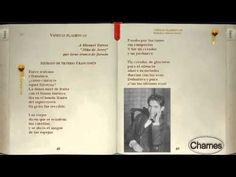 Federico García Lorca -Poema del cante jondo- (1921) - YouTube