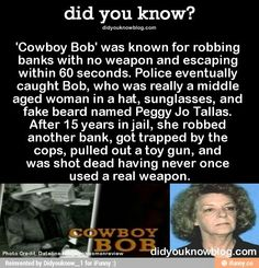 Awww, I find this rather sweet! But poor cowboy bob... she deserves better!