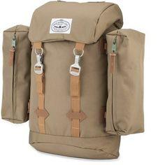 Poler Rucksack Daypack  http://www.rei.com/product/868502/poler-rucksack-daypack#descriptionTab
