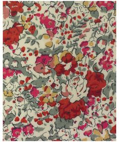 wouldn't this make a gorgeous skirt?