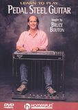Learn To Play Pedal Steel Guitar [DVD] [English] [1990]