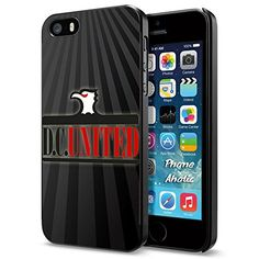 Soccer MLS DC D.C. United LOGO SOCCER FOOTBALL, Cool iPhone 5 5s Smartphone Case Cover Collector iphone Black Phoneaholic http://www.amazon.com/dp/B00WPRGAZA/ref=cm_sw_r_pi_dp_KvTpvb1HM8GZY