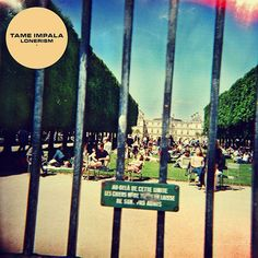 "22 Great Albums You Might Have Missed In 2012: Tame Impala, ""Lonerism"""