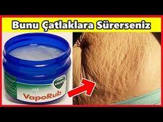 Vicks'in Hiç Bilmediğiniz Bu Kullanım Alanlarına Şaşıracaksınız! - Sağlık Haberleri Vicks Vaporub, Dental, Science And Technology, Beauty Skin, Youtube, Skin Care, Mosquitos, Quotes, Baking Soda