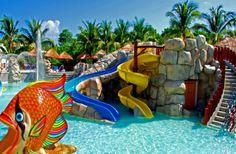 Aquapark...