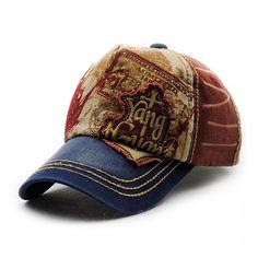 Chad Hope Women Hat Fashion Women Men Adjustable Summer Solid Letter Cap Baseball Hat