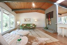 Modern Homes for sale Atlanta GA
