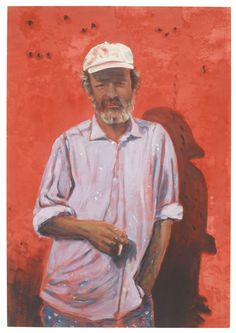 NATA, 2001,Vittorio Clozza,acrilico su tela cm.130x90