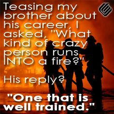 Shop for firefighter helmets, shields, flashlights, boots, and badges! Firefighter Family, Firefighter Paramedic, Firefighter Pictures, Wildland Firefighter, Firefighter Quotes, Volunteer Firefighter, Firefighters, Firemen, Female Firefighter