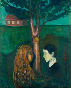 Edvard Munch: Between the Clock and the Bed at San Francisco Museum of Modern Art, June 24 – October 2017 Edvard Munch, Der Tod Des Marat, Figurative Kunst, A4 Poster, Jasper Johns, San Francisco Museums, Paul Cezanne, Museum Of Modern Art, Claude Monet
