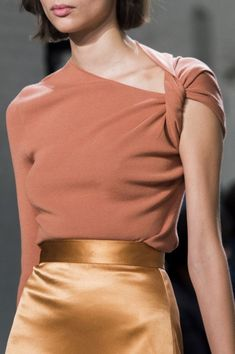 Dion Lee at New York Fashion Week Spring 2018 - New Fashion Trendy Fashion, Runway Fashion, Fashion Show, Fashion Outfits, Fashion Tips, Spring Fashion, Women's Fashion, Fashion Websites, Fashion 2018