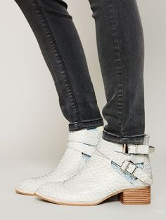 Jeffrey Campbell Overland Ankle Boot at Free People Clothing Boutique