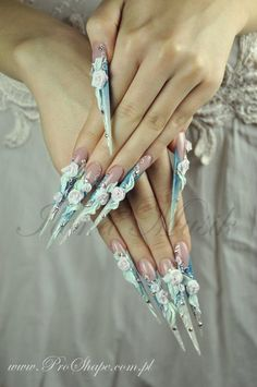 Nails by Ilona Musik