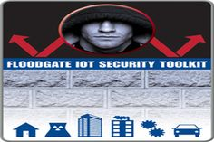 Floodgate IoT security toolkit for edge devices launched by Icon Labs