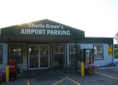 Book with, Discount Park And Ride's new partner, Charlie Brown's Airport Parking if you're flying out of, Pittsburgh International Airport and want to save on long term parking! https://discountparkandride.com/lots/charlie-brown-s-airport-parking-coraopolis-pa
