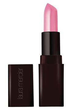 Love this 'Girly' pink Laura Mercier smooth lip color!