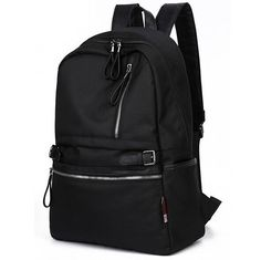 Casual Waterproof Backpacks School Travel Rucksack For Men Women >>> Want to know more, click on the image.