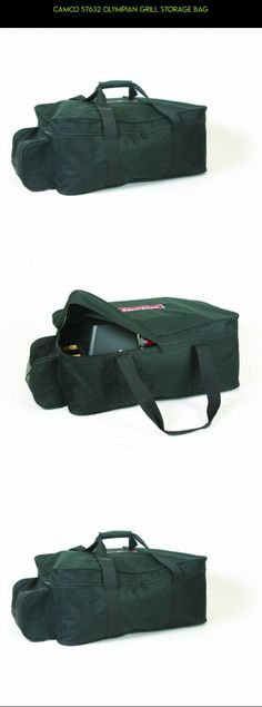 Camco 57632 Olympian Grill Storage Bag #bags #kit #storage #racing #parts #shopping #fpv #plans #products #camera #drone #gadgets #tech #technology