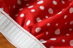 It's fun and easy to make a charming Minnie Mouse skirt at home, which can cost you a lot of money at a costume store. Typically, Minnie Mouse is shown wearing a red skirt with white polka dots. This kind of pattern can be found at a fabric store. If you are making the skirt for an adult, 60 inches of fabric should be adequate; if you are making...