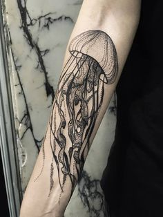 Grace — electrictattoos:   Michele Zingales