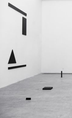 Garcia Frankowski | Room Composition, 2015