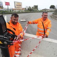 Offerte di lavoro Palermo  Cantiere attivo fino all'1 giugno. Ecco i percorsi alternativi  #annuncio #pagato #jobs #Italia #Sicilia Palermo via ai lavori sul ponte di via Giafar