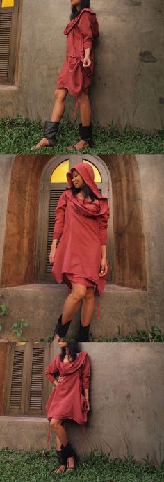 rose mystical night dress from cocoricooo.