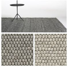 love my rugs chunky thick cable wool rug grey furniture rugs pinterest wool rug and cable. Black Bedroom Furniture Sets. Home Design Ideas