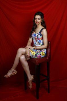 Deepika Padukone - www.facebook.com/ILoveHotAndCuteCelebrities