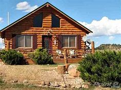 Vacation home in Hot Springs, SD