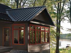 APEX Siding: Fiberglass Siding     Love how the crisp lines create distinct shadow lines, just like real cedar!