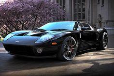 GT40 + HRE