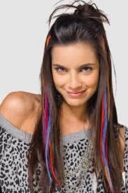 Maria Gabriela De Faria- hairstyle