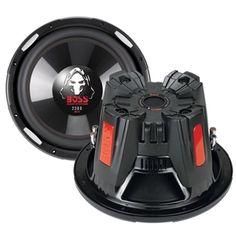 BOSS P156DVC Phantom 15 inch 2500-watt Subwoofer $57 - http://www.gadgetar.com/boss-p156dvc-phantom-15-inch-2500-watt-subwoofer/