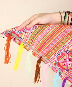 brighten up your fall look with this scarf