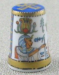 Ägypten & Pharao mit dem Motiv Sohn Ramses des II foto lado nº. 1