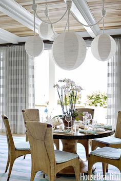1158 Best Dining Rooms Images On Pinterest In 2018 | Dining Rooms, Beach  Houses And Dining Room Design
