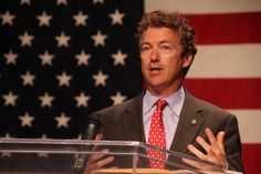 """""""I have a question, a question for the president: Do you hate all rich people, or just rich people who don't contribute to your campaign? Do you hate poor people or do you just hate poor people with jobs?"""" — Rand Paul"""