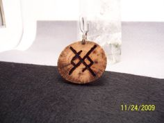 Image result for bind runes for eternal love