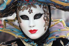 Europe - Italy / Carnival in Venice | Flickr - Photo Sharing!