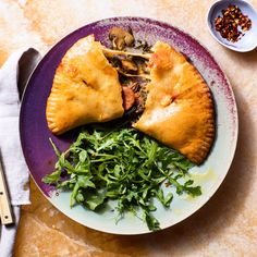 The Actually Delicious, Almost Completely Homemade Pizza Pockets You Need Now