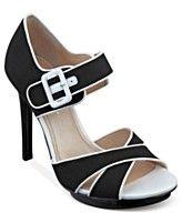 Marc Fisher Shoes, Kali Sandals - cute