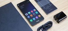 Xiaomi Mi5, here is the first photo shoot