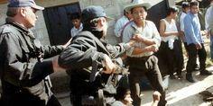 """Asesinan a integrante del colectivo """"Las Abejas"""" de Acteal, Chiapas, frente a su hijo de 11 años"""