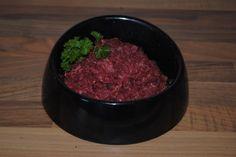 Elchfleisch - nicht nur für Allergiker eine leckere Mahlzeit