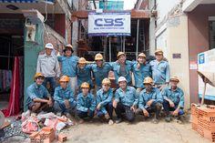 Công ty thiết kế xây dựng Bảo Sơn chuyên cung cấp dịch vụ thiêt kế và thi công xây dựng phần thô, trọn gói. Liên hệ: 0903 620 168 - http://cbs.vn/