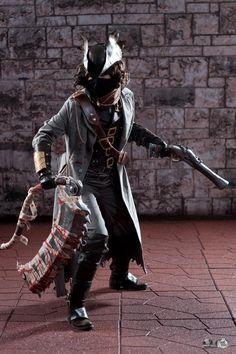 - Bloodborne - Hunter